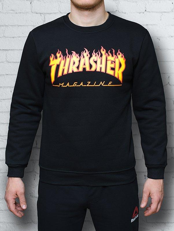 Свитшот THRASHER / 6015