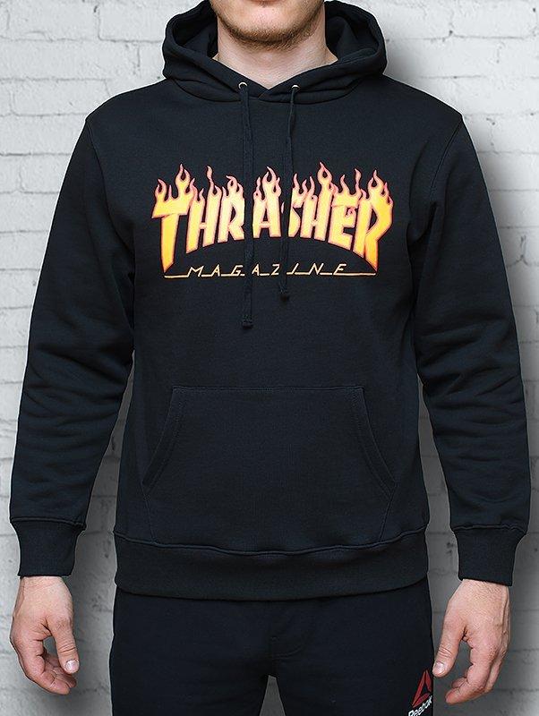 Худи THRASHER / 6040