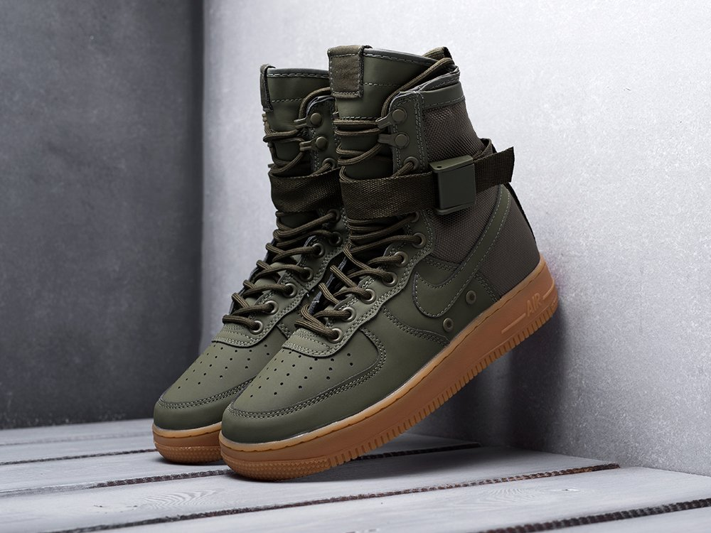 Кроссовки Nike SF Air Force 1 (6061)