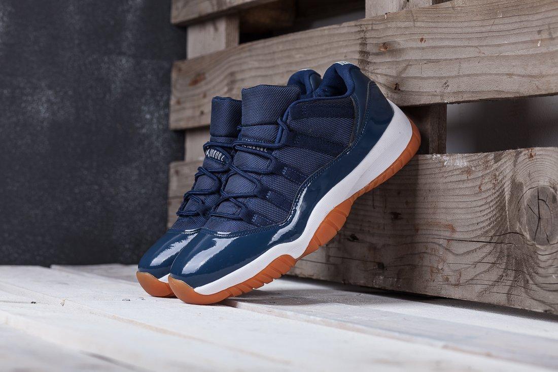 Кроссовки Nike Air Jordan 11 Low / 6080