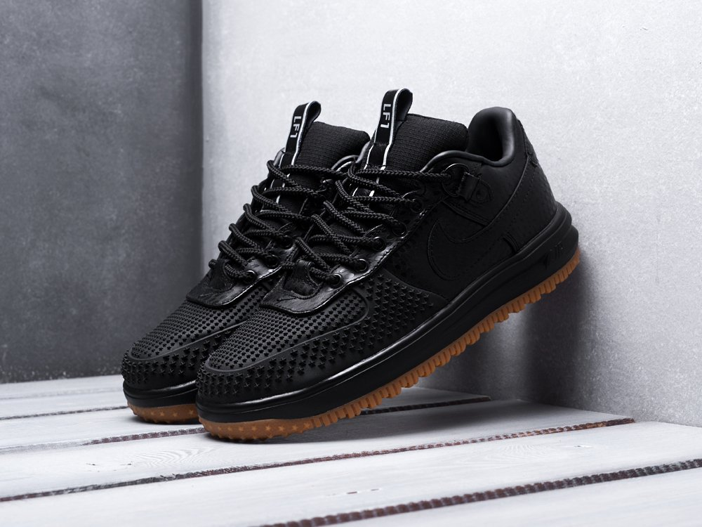 Кроссовки Nike Lunar Force 1 Duckboot / 6082