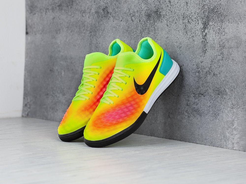 Футбольная обувь Nike MagistaX Finale II IC / 6154