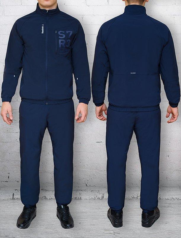 Спортивный костюм Reebok / 6184