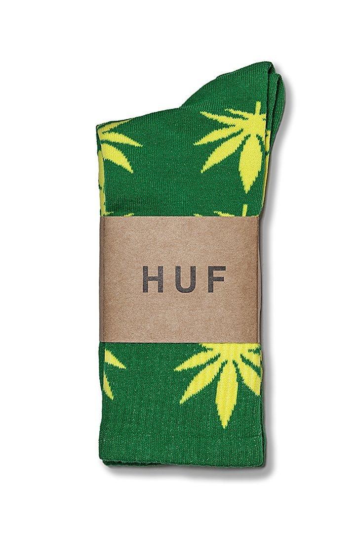 Носки длинные HUF / 6297