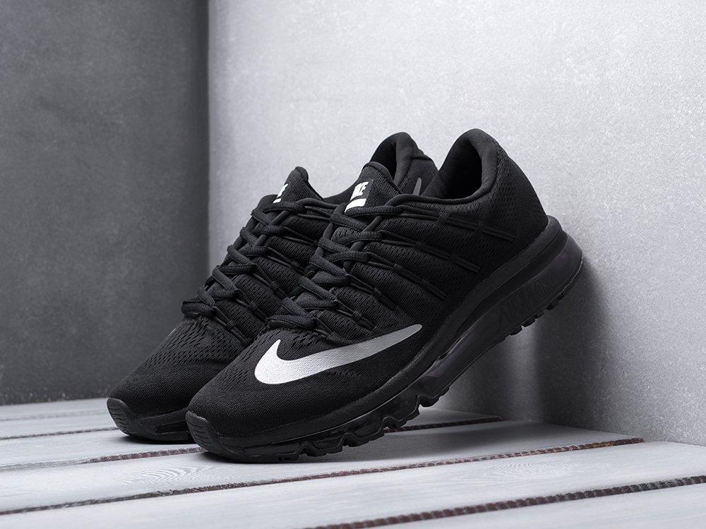 Кроссовки Nike Air Max 2016 / 6344