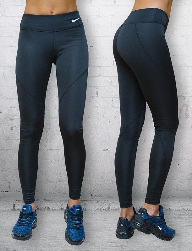 Леггинсы Nike / 6414