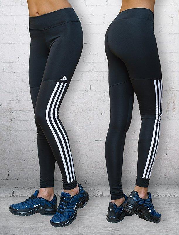 Леггинсы Adidas / 6416