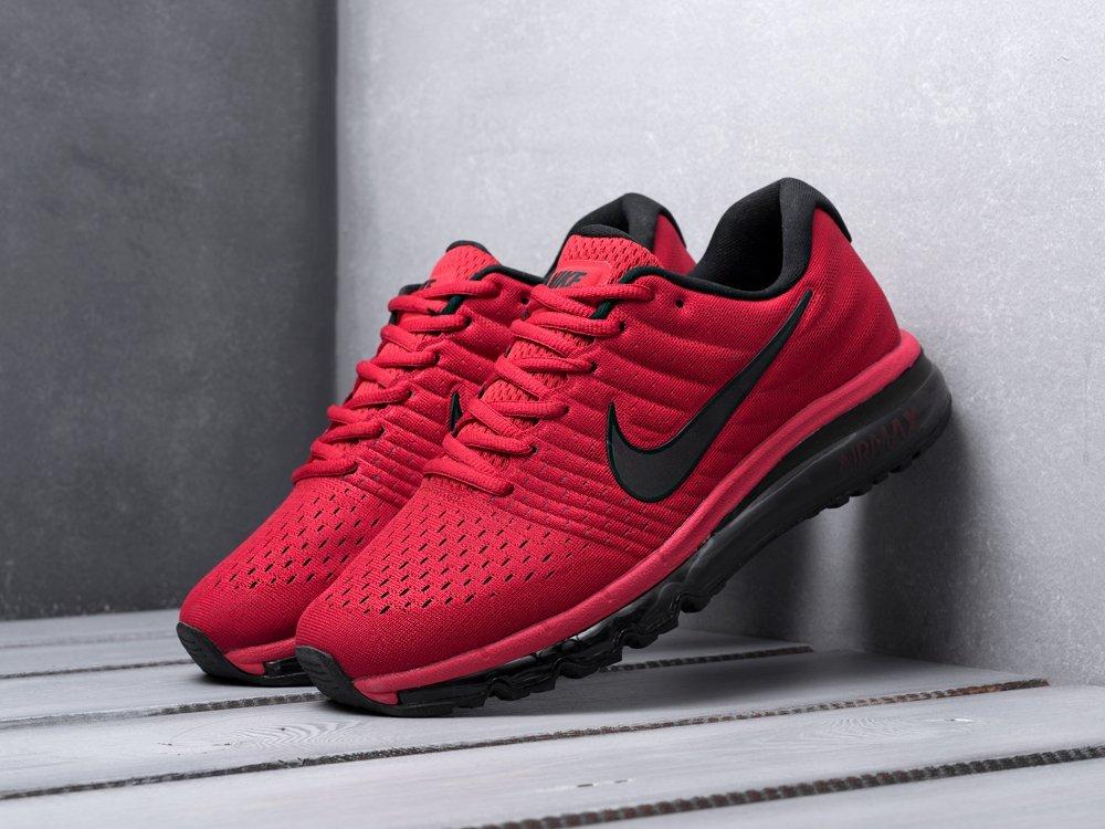 Кроссовки Nike Air Max 2017 / 6530