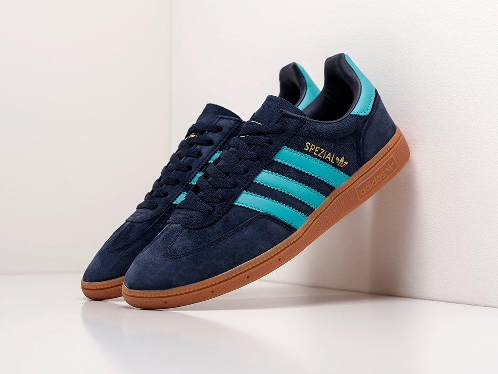 Кроссовки Adidas Spezial (6587)