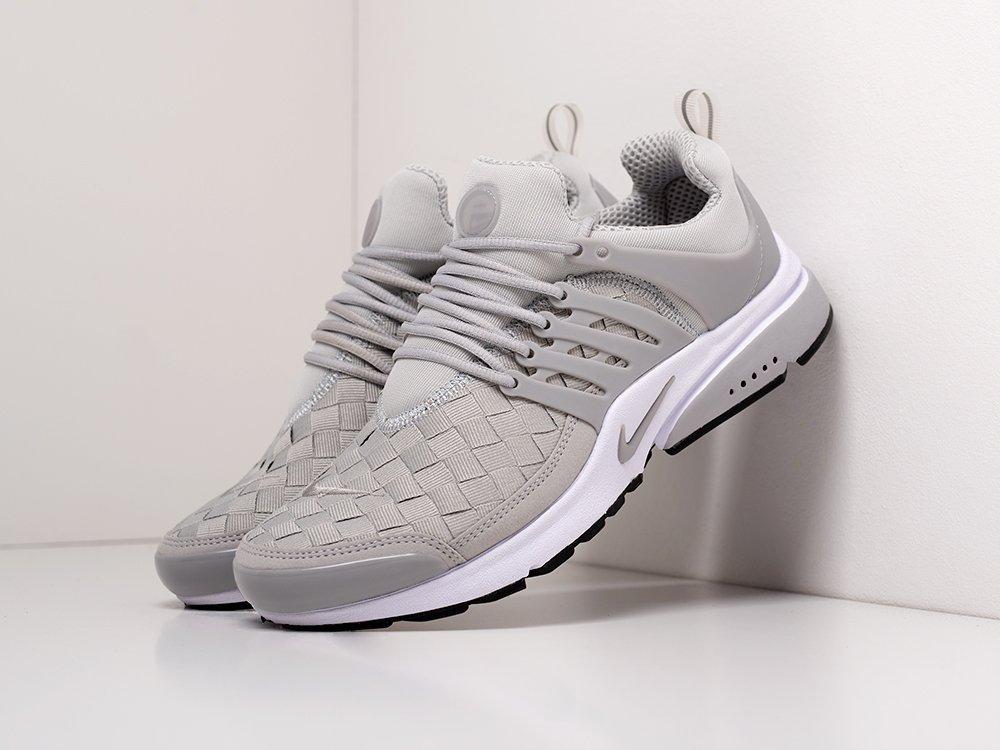 Кроссовки Nike Air Presto SE Woven (6597)