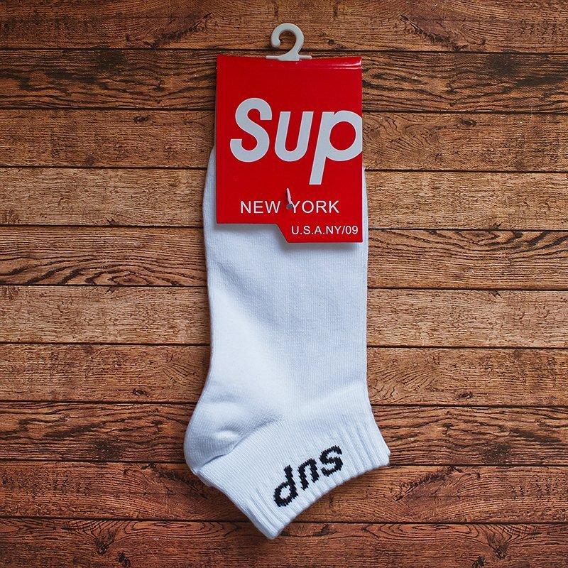 Носки короткие Supreme / 6723