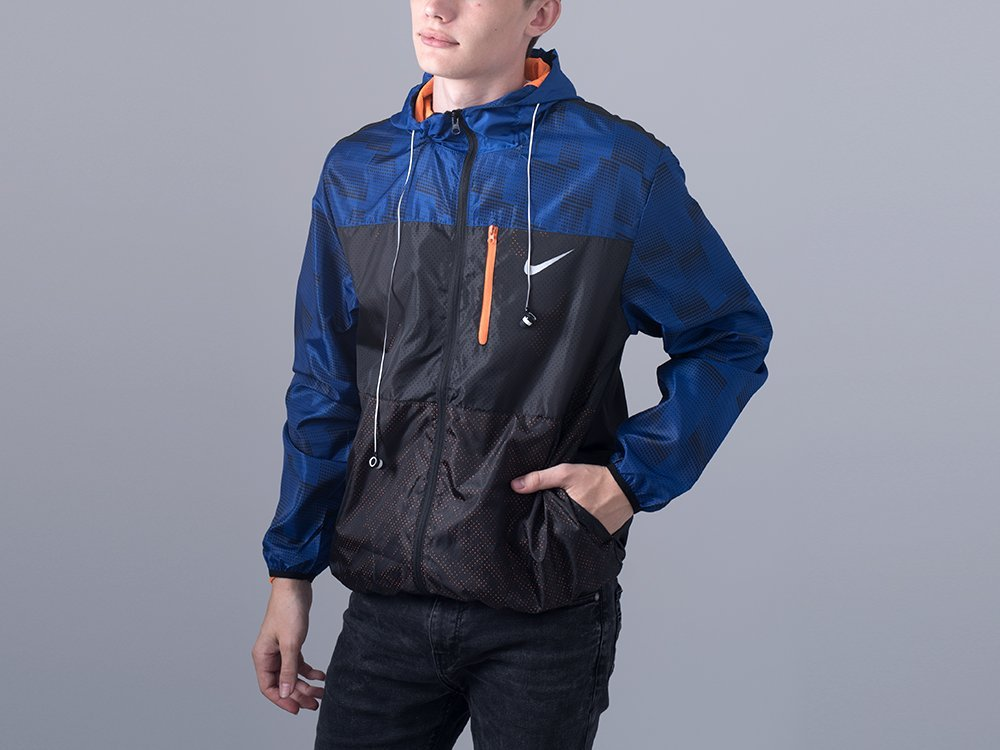 Ветровка Nike / 6847
