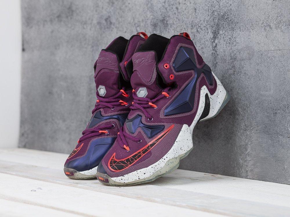 Кроссовки Nike Lebron 13 / 6870