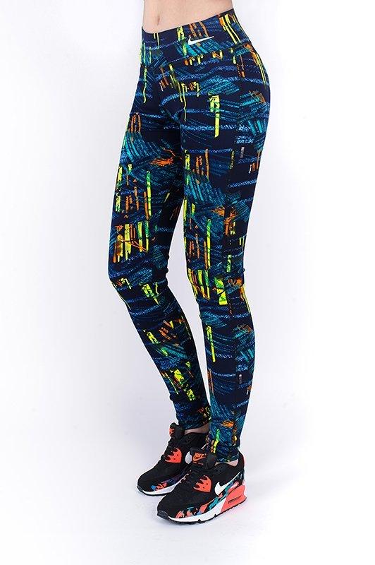 Леггинсы Nike / 7104