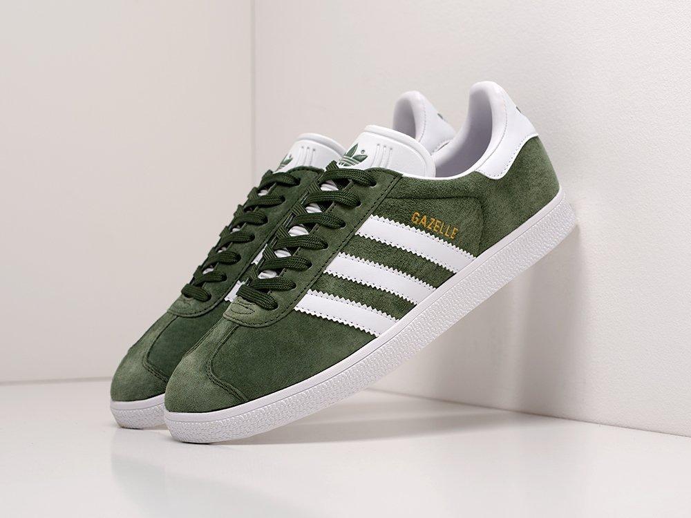 Кроссовки Adidas Gazelle OG (7110)