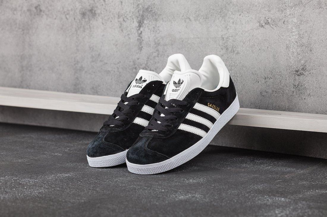 Кроссовки Adidas Gazelle OG (7111)