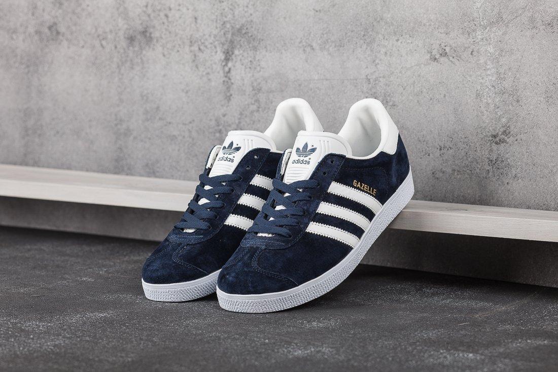Кроссовки Adidas Gazelle OG (7112)