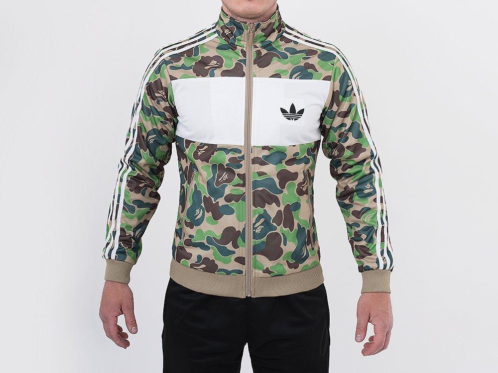 Олимпийка Adidas / 7208