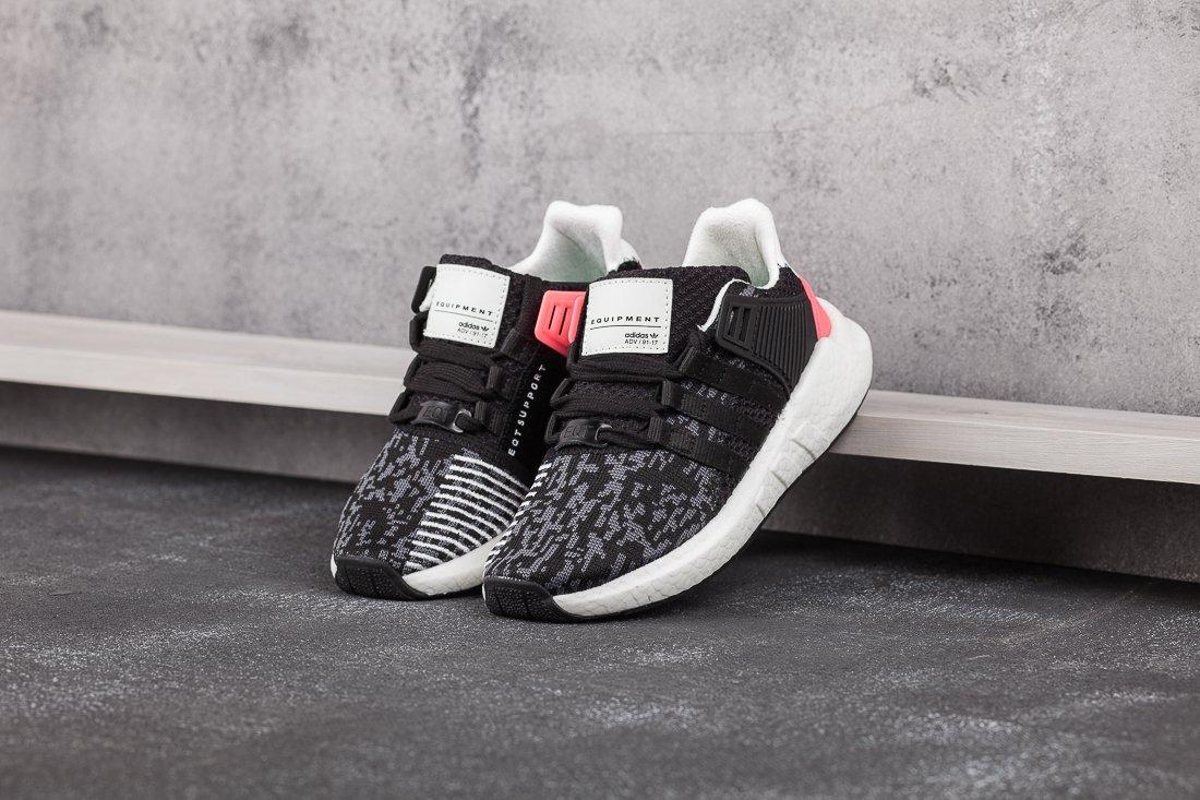 Кроссовки Adidas EQT Support 93/17 / 7469
