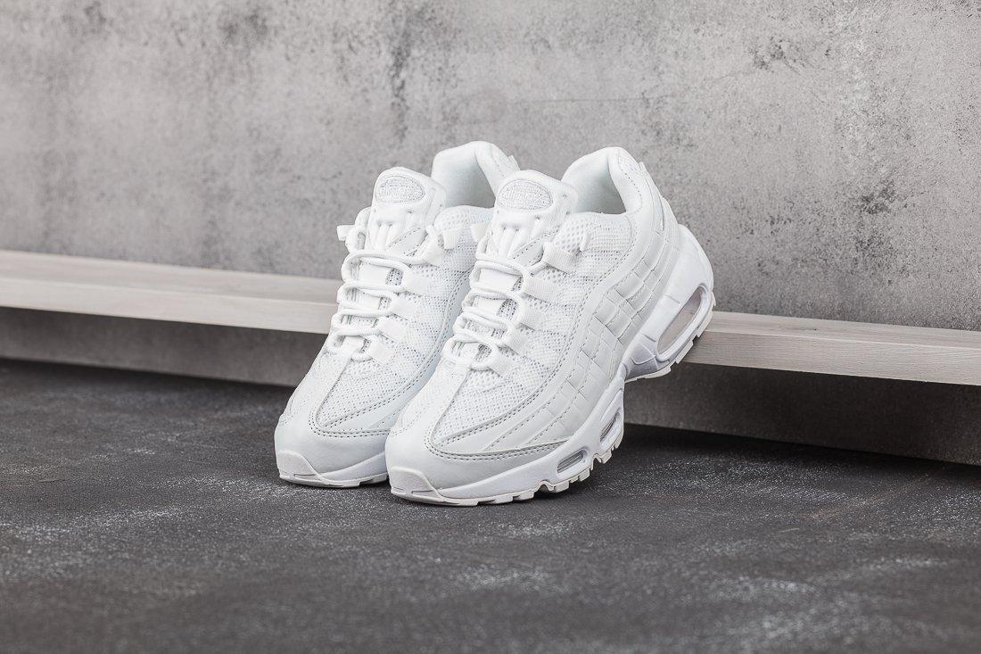 Кроссовки Nike Air Max 95 (7492)