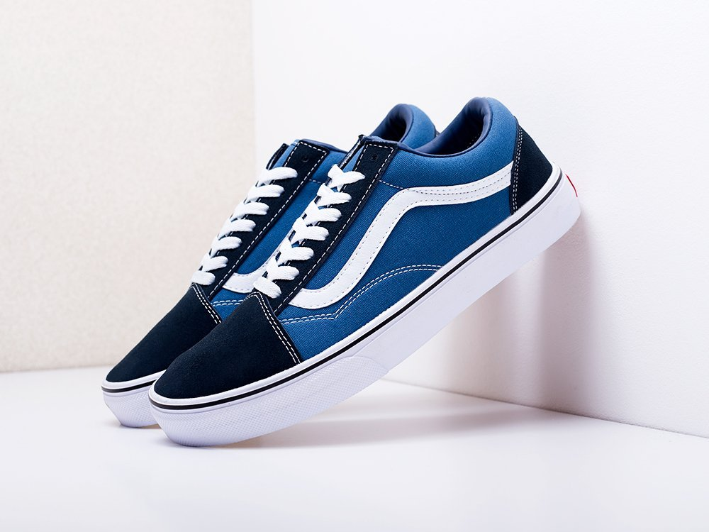 Кеды VANS Old Skool / 7533