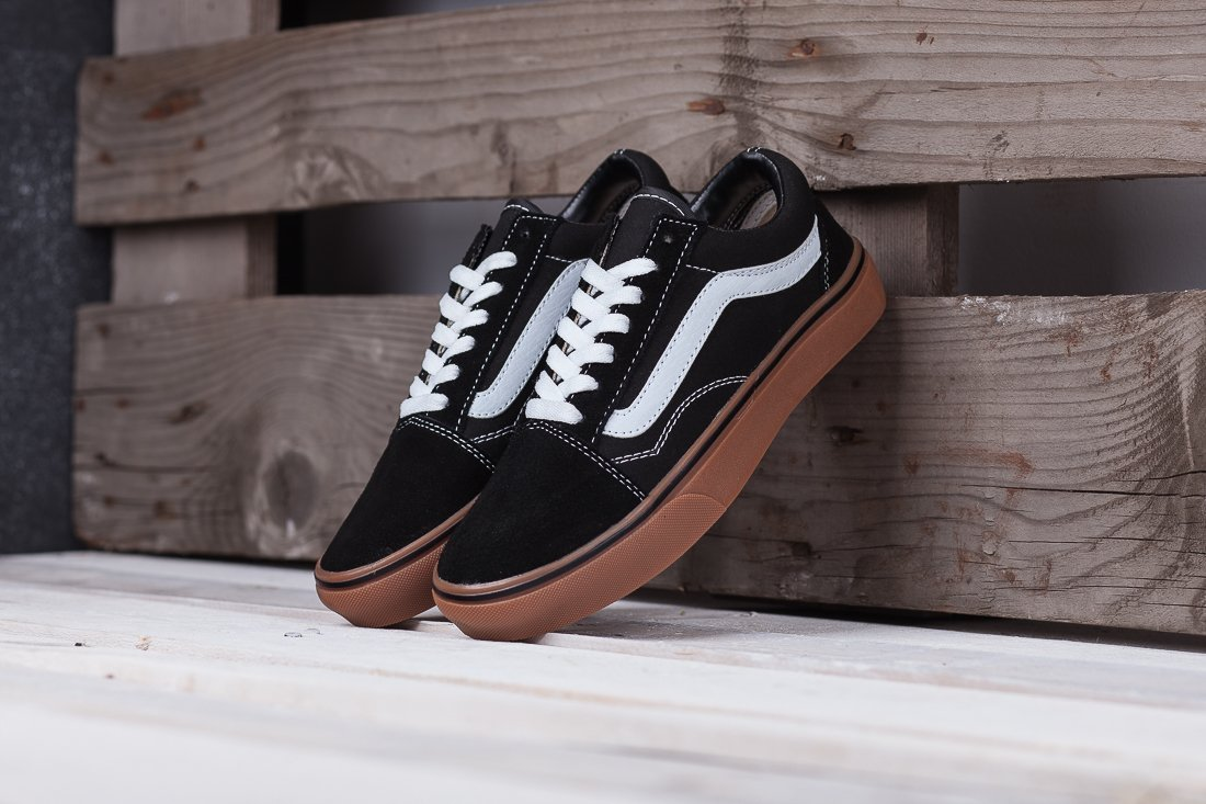 Кеды VANS Old Skool / 7587
