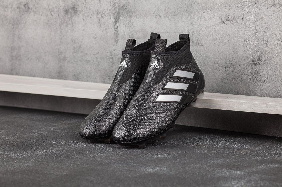 Футбольная обувь Adidas ACE 17+ Purecontrol FG / 7680