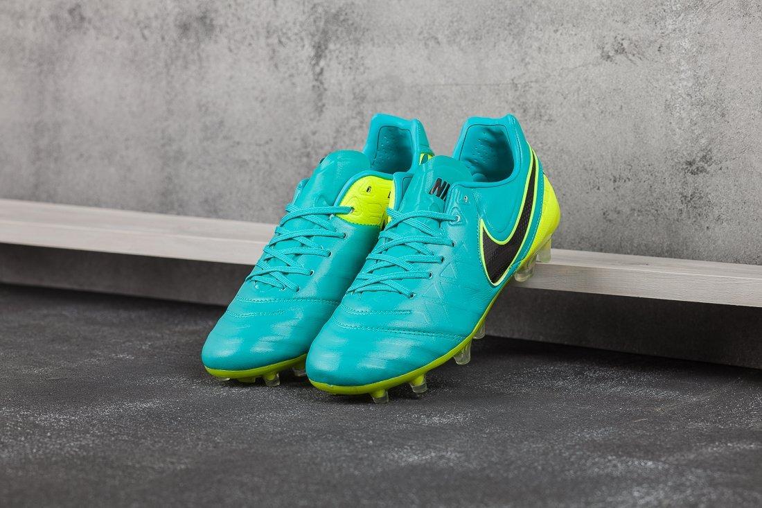 Футбольная обувь Nike Tiempo Legend VI FG / 7687