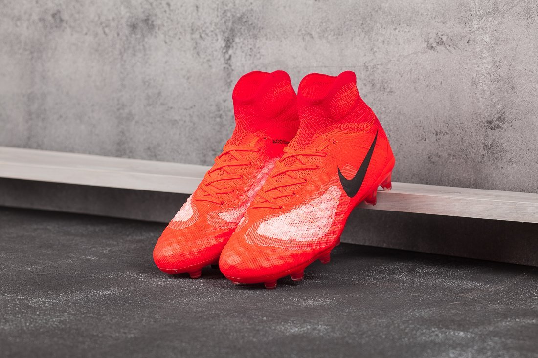 Футбольная обувь Nike Magista Obra II FG / 7691