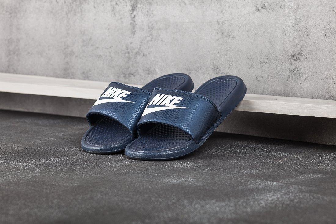 Сланцы Nike Benassi JDI / 7701