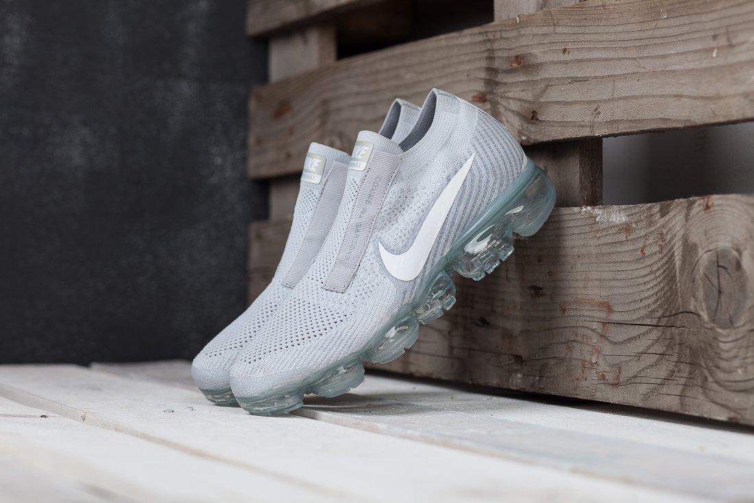 Кроссовки Nike Air Vapormax x CdG (7841)