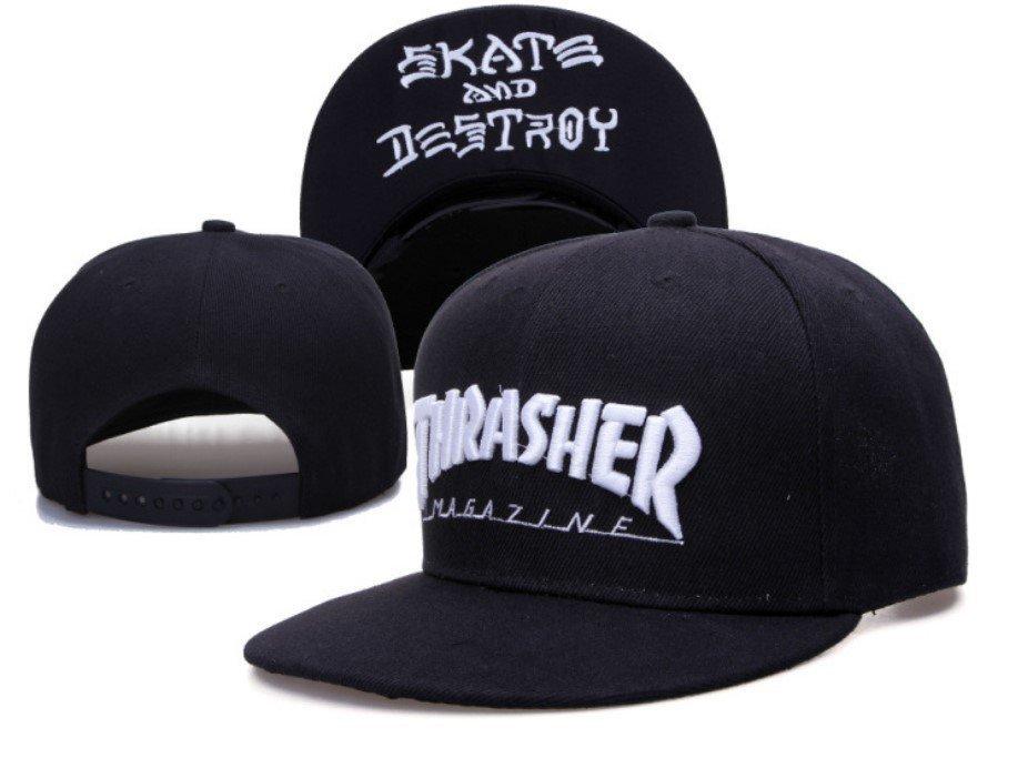 Кепка THRASHER / 7880