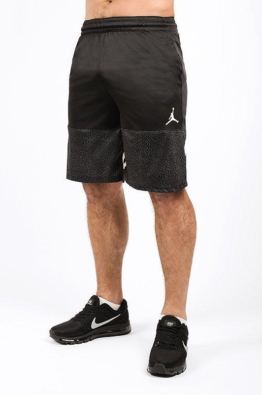Шорты Nike Air Jordan (7907)