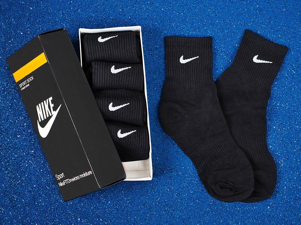 Носки длинные Nike - 5 пар / 8002