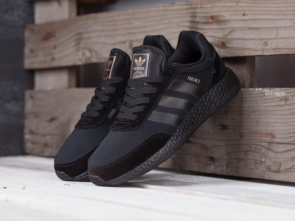 Кроссовки Adidas Iniki Runner Boost (8042)
