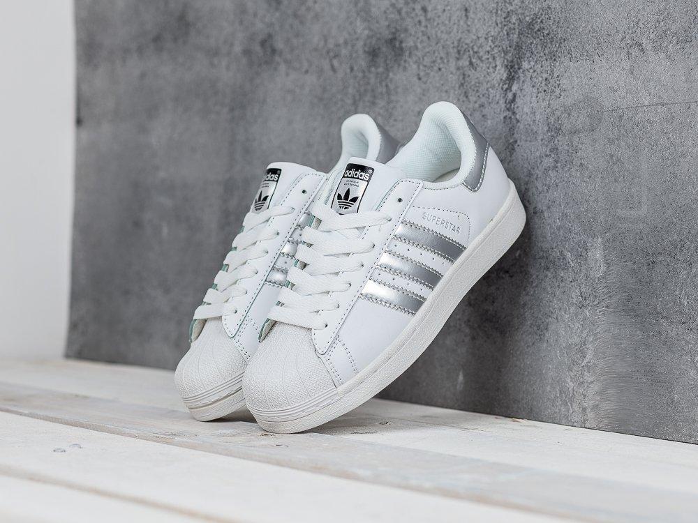 Кроссовки Adidas Superstar / 8052