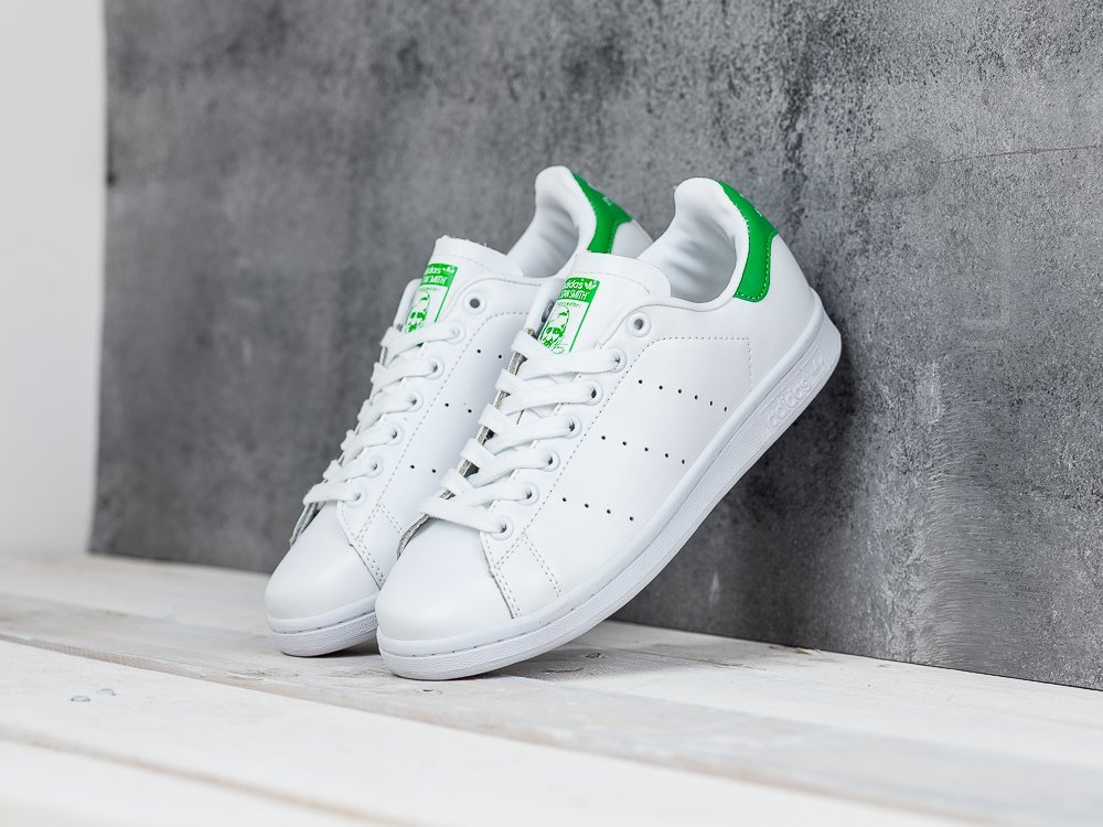 Кроссовки Adidas Stan Smith / 8059