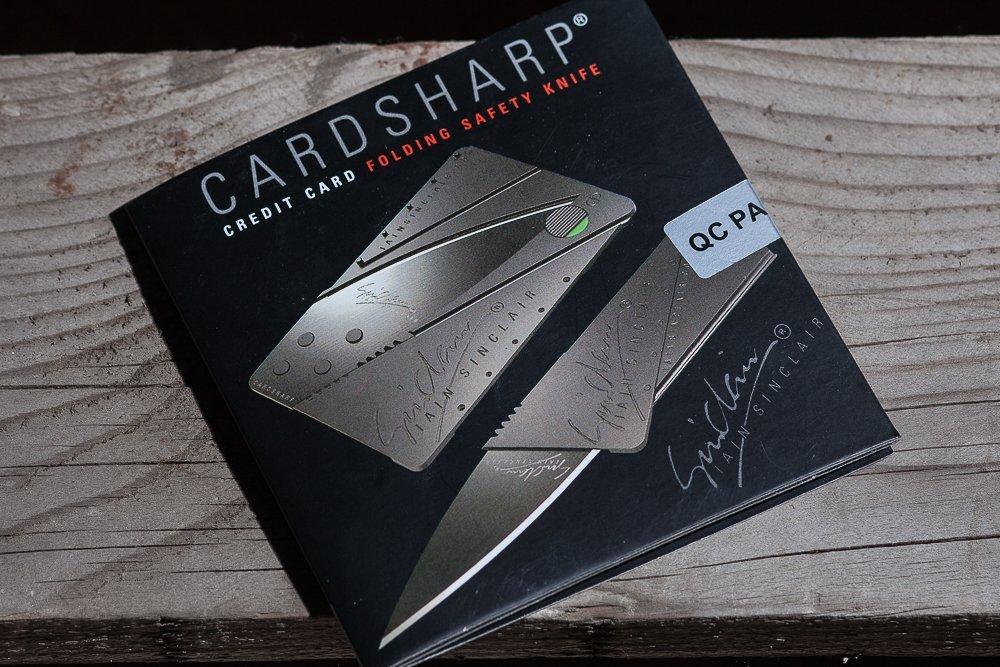 Нож-карта (8099)