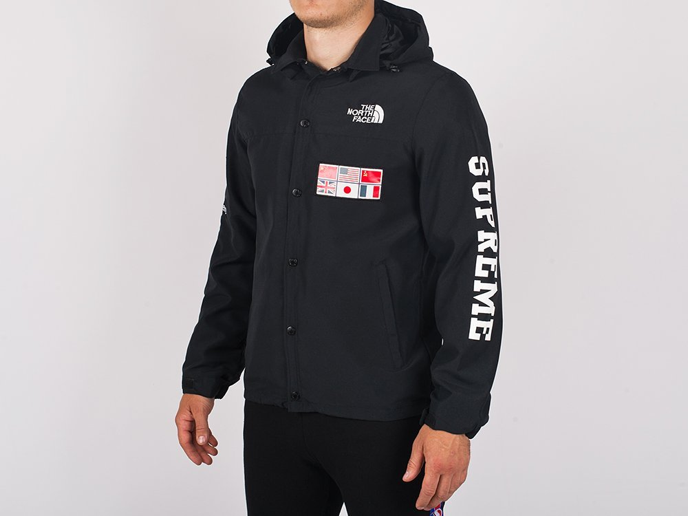 Ветровка The North Face x Supreme / 8235