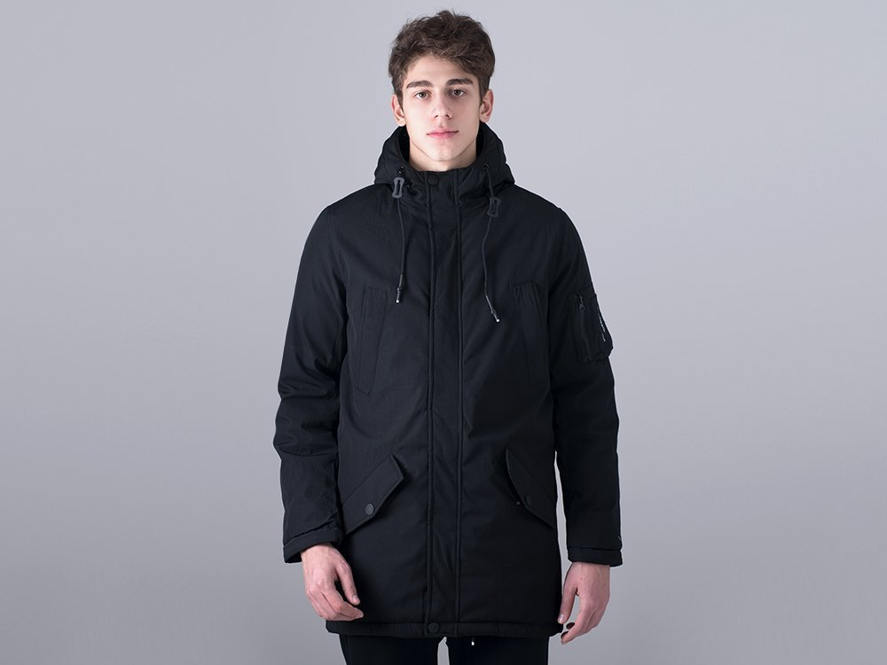 Куртка зимняя Remain / 8286