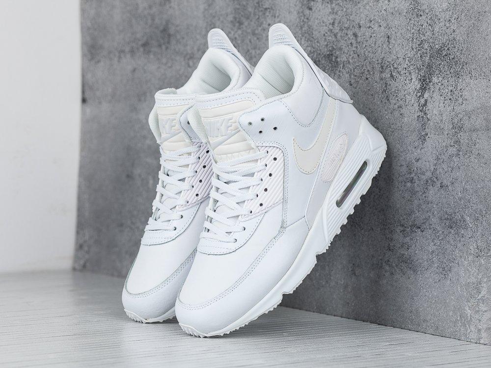 Кроссовки Nike Air Max 90 Sneakerboot (8304)