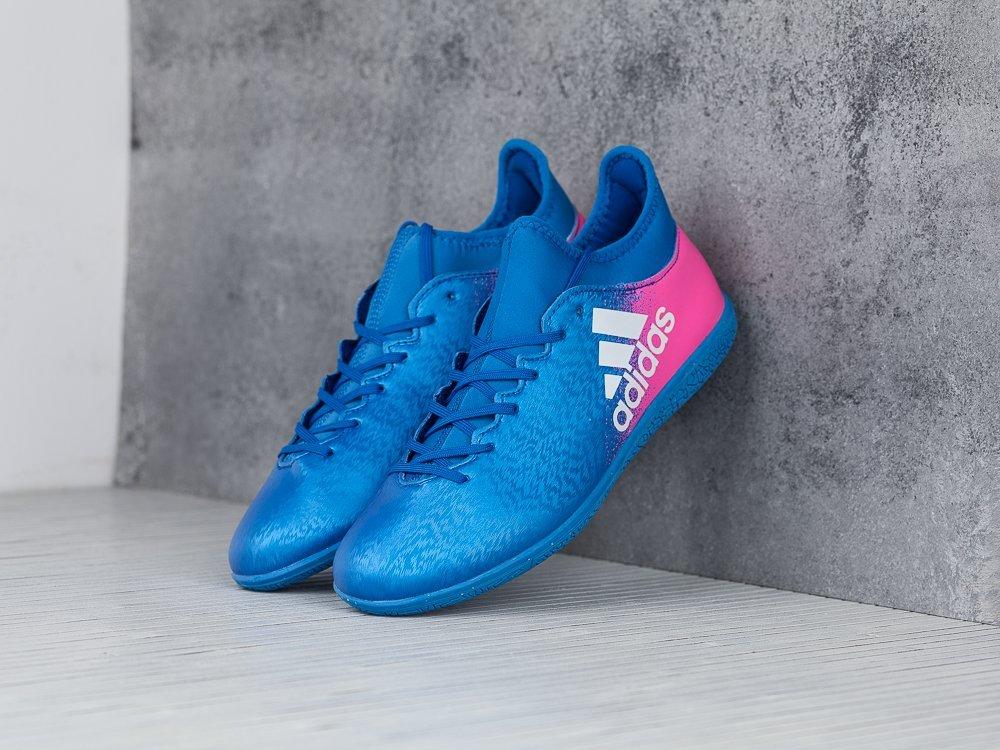 Футбольная обувь Adidas x 16.3 IN / 8331