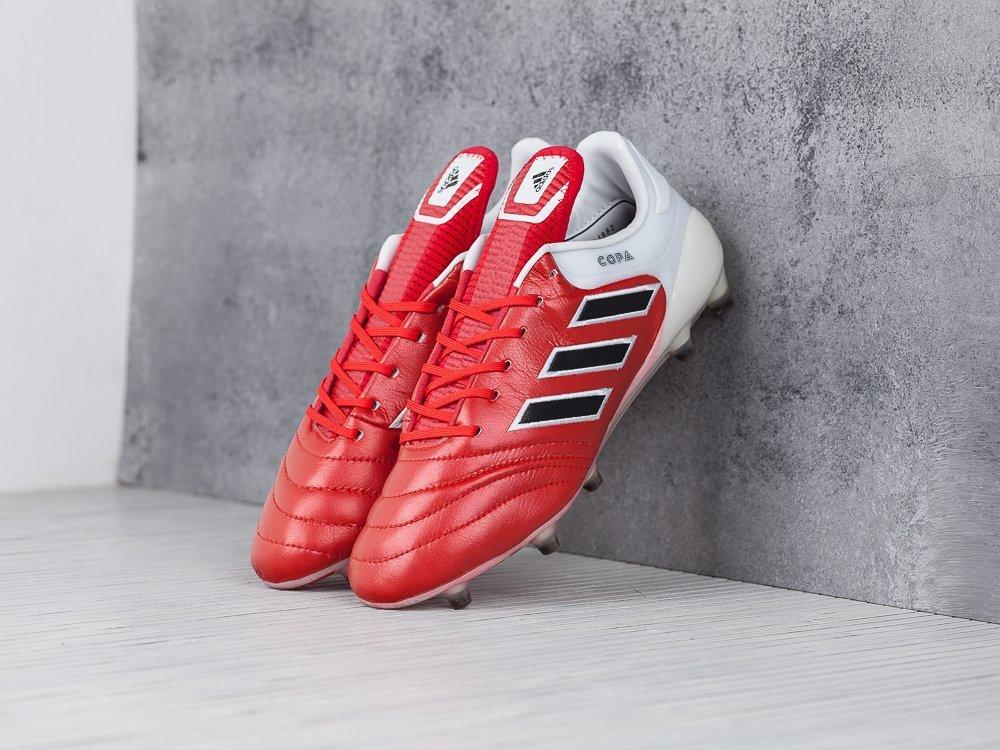 Футбольная обувь Adidas Copa 17.1 FG / 8344