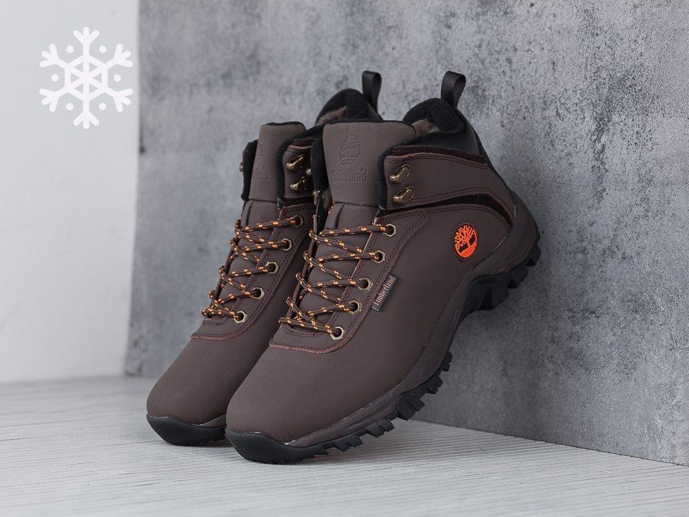 Ботинки Timberland (8401)