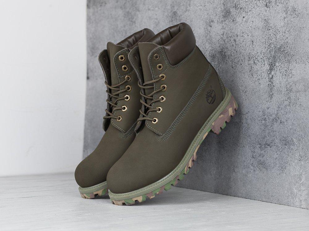 Ботинки Timberland / 8453