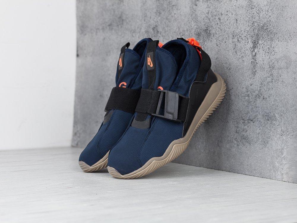 Кроссовки NikeLab ACG 07 KMTR (8471)