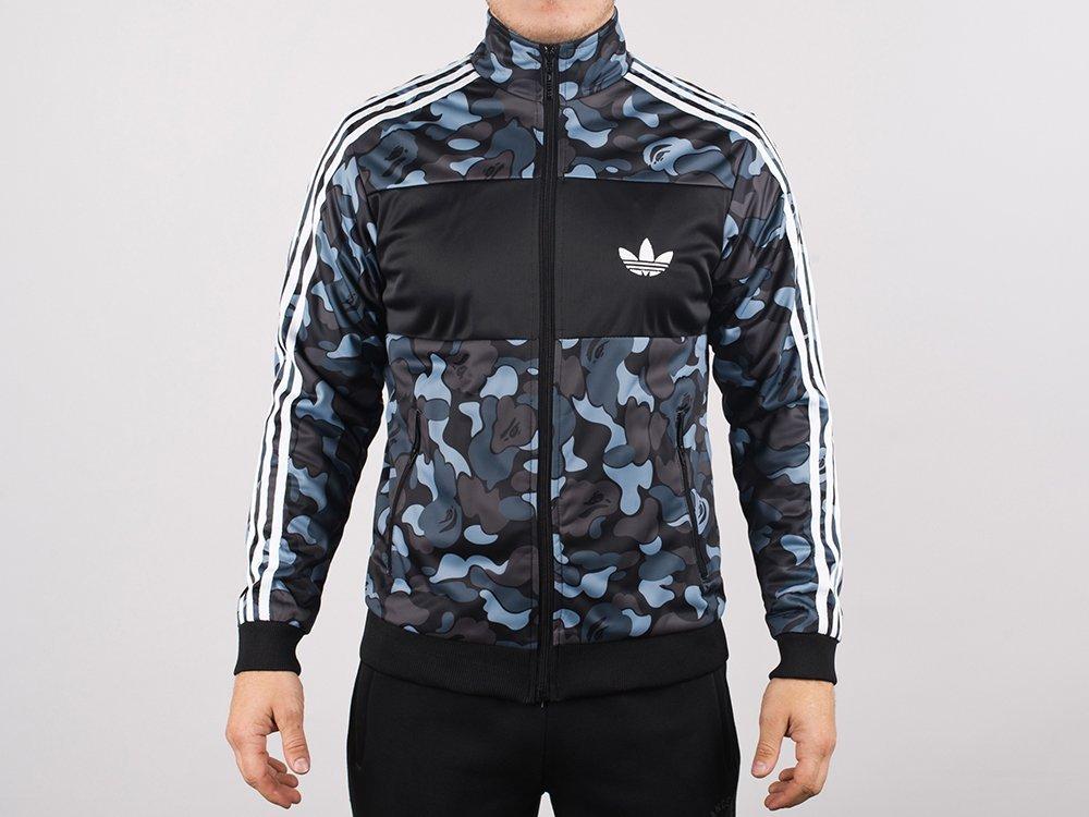 Олимпийка Adidas / 8477