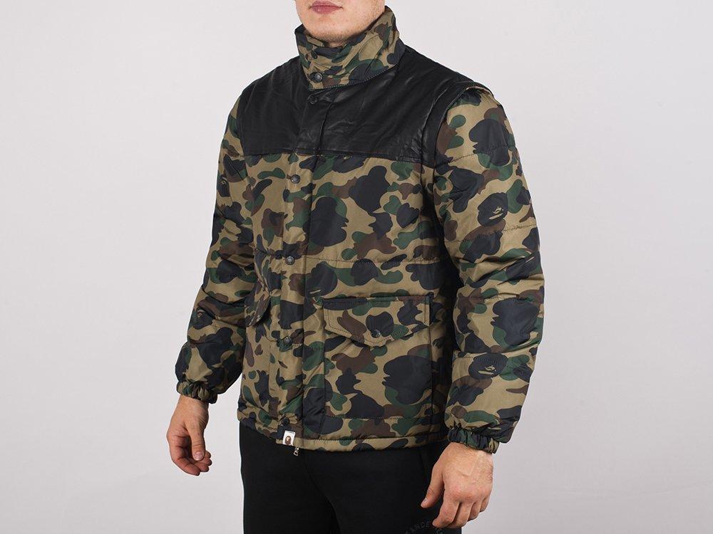 Куртка AAPE / 8502