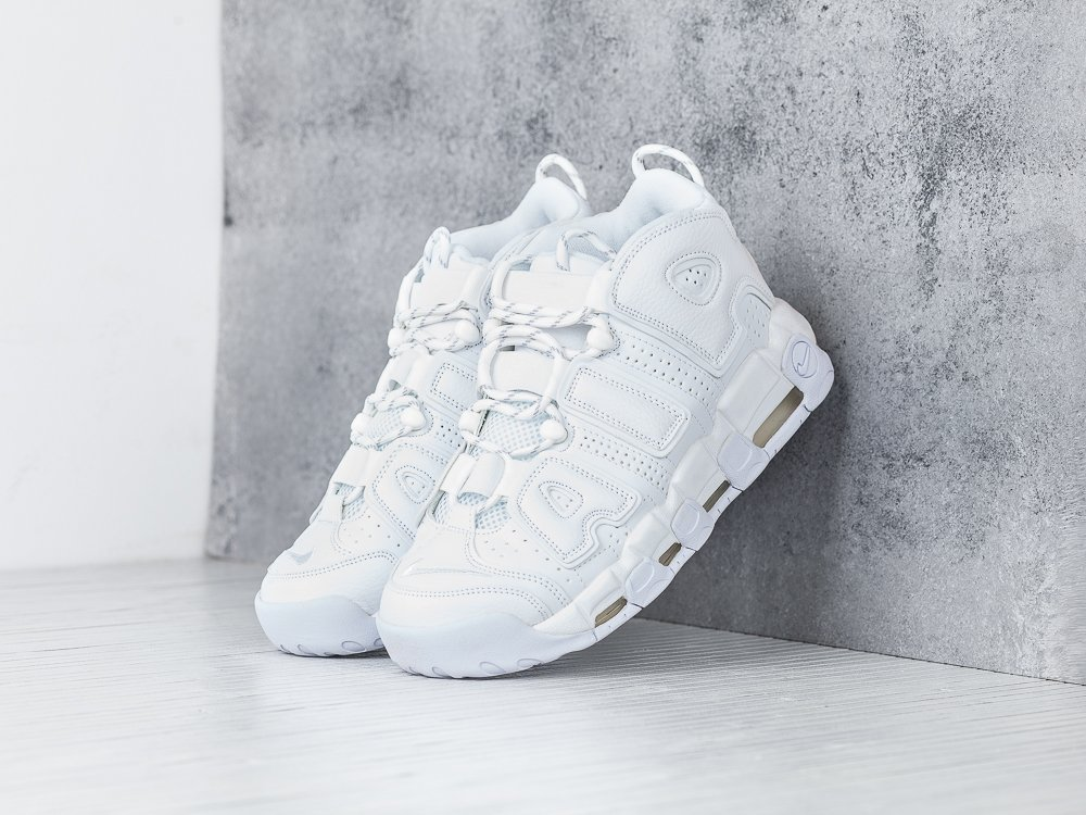 Кроссовки Nike Air More Uptempo (8551)