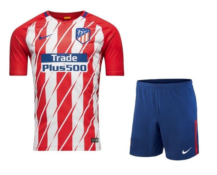 Футбольная форма Nike FC Atletico Madrid / 8663